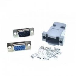 VGA Plug Male