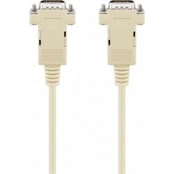 Sub-D kabel, 1.5m