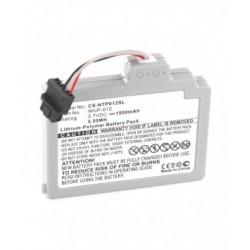 Wii U batterij WUP012