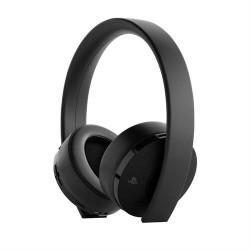 Sony Gold Wireless Headset 7.1