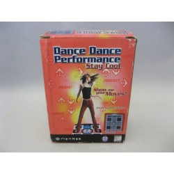 Dance Controllers -...