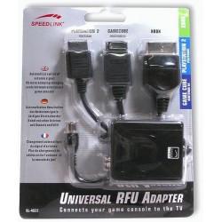 RFU adapter set
