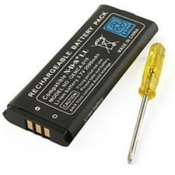 Nintendo DSi XL Batterij
