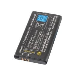 Nintendo 3DS XL Batterij