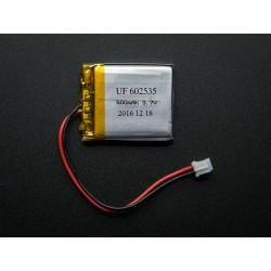 Gameboy Micro Batterij