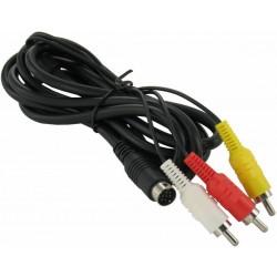 SEGA Composiet kabel