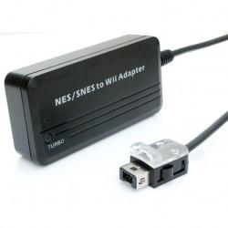 NES/SNES - Wii Adapter