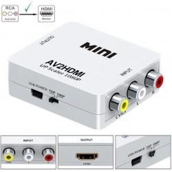 AV - HDMi Converter