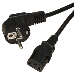 Randaarde kabel, 2m