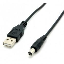 USB A - Adapterplug 0,5m