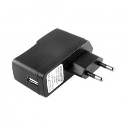 USB Stroomadapter 5V - 2.5A