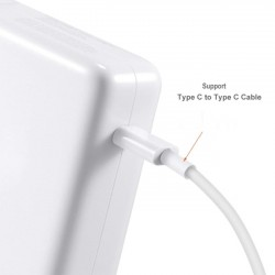 USB-C Power adapter 87W