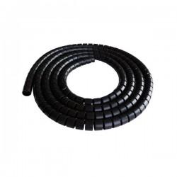 Kabelbinder 5m, zwart
