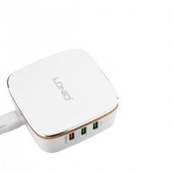 USB Rapid Charging Station 7A