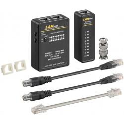 Netwerk kabel tester set
