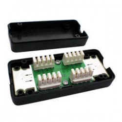 CAT5e Connection Box