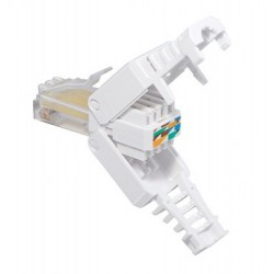 RJ45 CAT5e Easy Connect