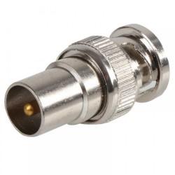 BNC - Coax adapter