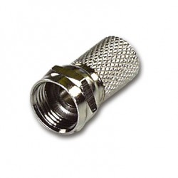 F-Connector 4mm