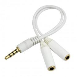Jack 3.5mm Headset kabel