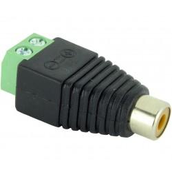 RCA Plug Female