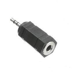 Jack 2.5mm - Jack 3.5mm