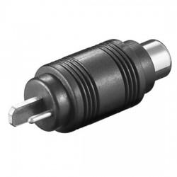 RCA - 2-polige DIN