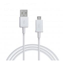 MicroUSB kabel, 1m