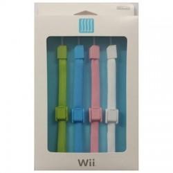 Polsbandjes voor Nintendo...