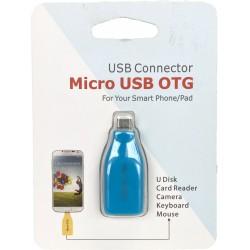 MicroUSB - USB