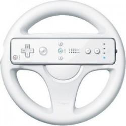 Stuurwiel voor Nintendo Wii