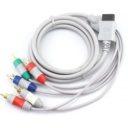 Component-kabel voor...