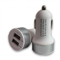 12V/24V USB Autolader