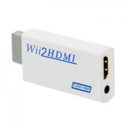 HDMi adapter voor Nintendo Wii