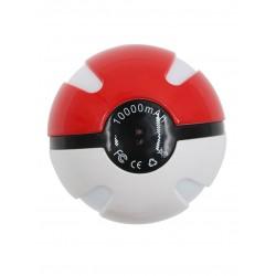 Pokeball Powerbank 10000mAh