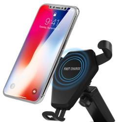 Qi Smartphone houder