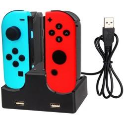 Laadstation voor Nintendo...