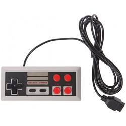 NES controller - 8bit USA