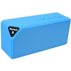 Bluetooth Speaker + FM Radio