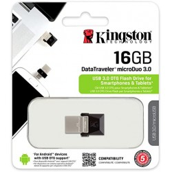 DataTraveler - 16GB