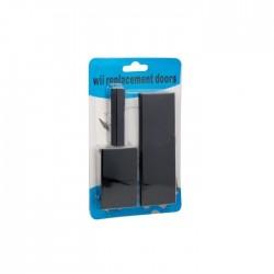 Vervang deurtjes voor Wii