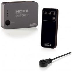 HDMi Switch, Automatisch