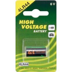 6V Batterij 4LR44