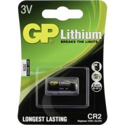 CR2 Batterij van GP