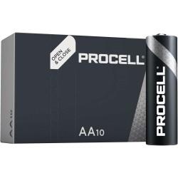Procell, 10x AA Professioneel