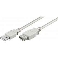 USB Verlengkabel, 1.8m