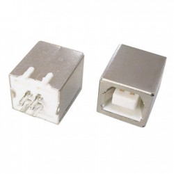 USB B - Chassis