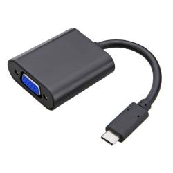 USB C - VGA