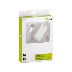 Gigabit USB Netwerkadapter