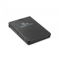 Memorycard 8Mb - Playstation 2
